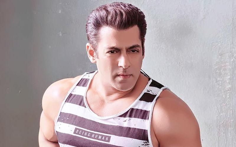 नोटबुक से सलमान खान के गाने 'मैं तारे' का टीज़र हुआ रिलीज़, सोशल मीडिया पर लोगों ने उड़ाया मज़ाक