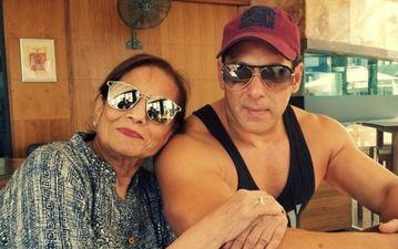 सलमान खान के जन्मदिन पर उनकी मां ने जाहीर की ये इच्छा, क्या पूरा कर पाएंगे दबंग?