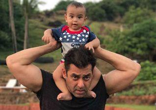 सलमान खान ने दिया हैरान करने वाला बयान, पिता तो बनना चाहते हैं लेकिन एक शर्त पर