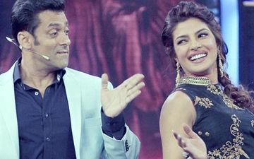 प्रियंका चोपड़ा ने छोड़ी सलमान खान की फिल्म 'भारत'... वजह है बहुत-बहुत ख़ास