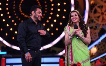 बिग बॉस 11 की विनर शिल्पा शिंदे को मिली सलमान खान की फिल्म, मनवीर गुर्जर भी आएंगे नजर