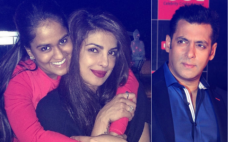 Salman Khan: Priyanka Chopra Called Arpita 1000 Times To Be Cast In Bharat