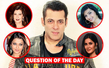 Do You Think Salman Khan Will Ever Get Married?