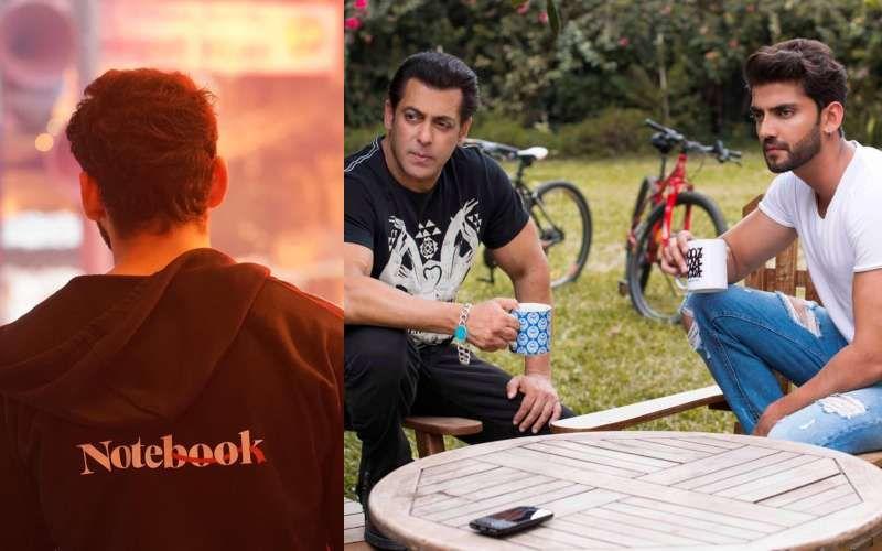फिल्म नोटबुक से बॉलीवुड में कदम रख रहे हैं सलमान खान के बेस्टफ्रेंड के बेटे जहीर इकबाल, जानिए डिटेल्स