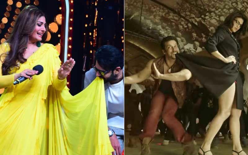 Nach Baliye 9: When Prabhas Imitated Salman Khan's Jumme Ki Raat Step