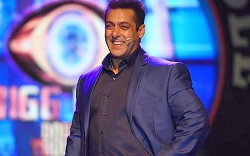 Buzz: Salman Khan To Be Paid A Whopping 400 Crore For Bigg Boss 13