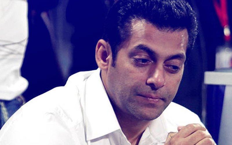 Salman Khan Spends Sleepless Night At Jail Due To High BP
