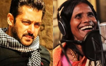 Salman Khan Denies Gifting A Flat To Ranu Mondal, Says 'What I Have Not Done, There Is No Credit For That'
