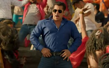 Dabangg 3: After Controversy, Fans Trend #AwaitingDabangg3 Proving That There's No Fandom Like Salman Khan's