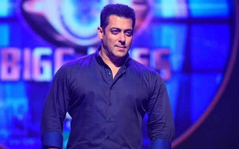 Bigg Boss 14: Salman Khan Shoots For A Special Promo Related To Contestants' Quarantine Period- REPORTS