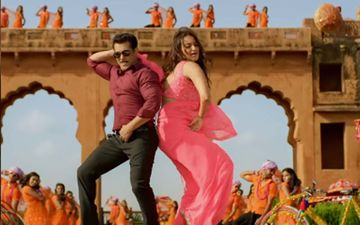 Dabangg 3 Song Yu Karke VIDEO: Salman Khan-Sonakshi Sinha's Romance Gets A Naughty Twist In This Firecracker Song