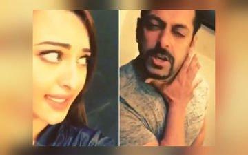 Now, A Dubsmash By Salman Khan!