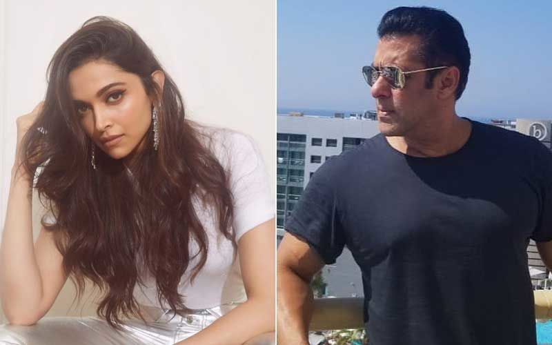"Deepika Padukone Counters Salman Khan Statement Of ""Luxury Of Being Depressed""; Opens Up On Her Prep For Chhapaak"