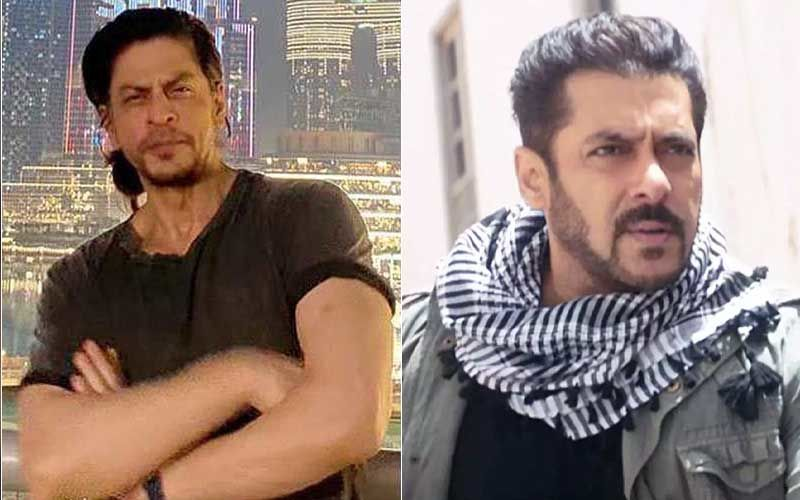 Pathan: Salman Khan To Shoot For His Cameo In Shah Rukh Khan Starrer In Jan 2021; Actor To Head To Dubai For His Part