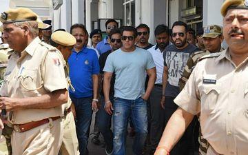 Blackbuck Poaching Case: Jodhpur Court Warns Salman Khan Over His Absence From Hearings