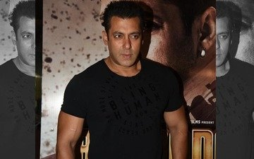 Did Salman Lose His Cool At The Bajrangi Bhaijaan Trailer Launch?