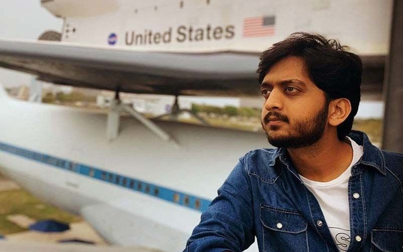 Is Amey Wagh's Latest USA Tour Giving You Major Travel Goals?