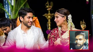 Rana Daggubati Pens A Heartwarming Wish On Samantha and Naga Chaitanya's Second Marriage Anniversary