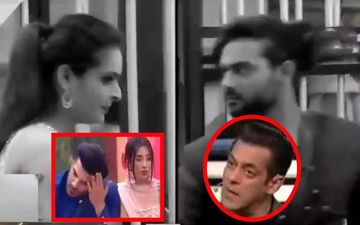 Bigg Boss 13 Jan 18 2020 SPOILER ALERT: Salman Khan Asks Madhurima-Vishal To Leave The House; Reminds Paras Of His GF Akankasha