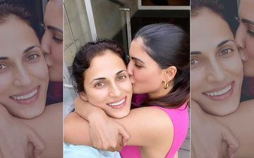 Samantha Akkineni Is Proud Of Her Best Friend, Shilpa Reddy, As Her COVID-19 Awareness Video Receives Immense Response