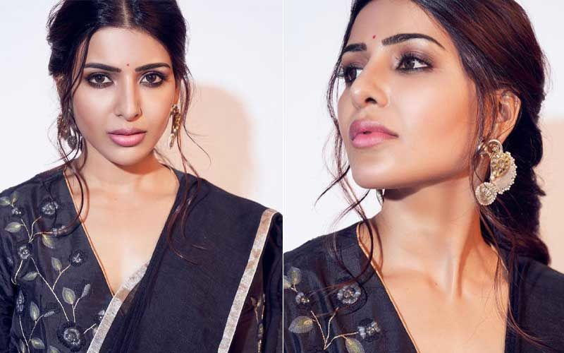 Samantha Akkineni Spills The Secret Behind Her Glowing And Flawless Skin; Follow Actress' Favourite Infusion Therapy