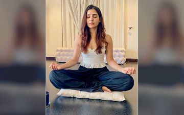 Samantha Akkineni Begins 48 Days Of Isha Kriya Journey, Says 'It Is A Powerful Tool To Live Life To The Fullest
