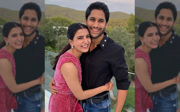 Samantha Akkineni Spills The Beans On Her Bedroom Secrets With Hubby Naga Chaitanya; Reveals That One Thing Which Comes In Between When They Kiss
