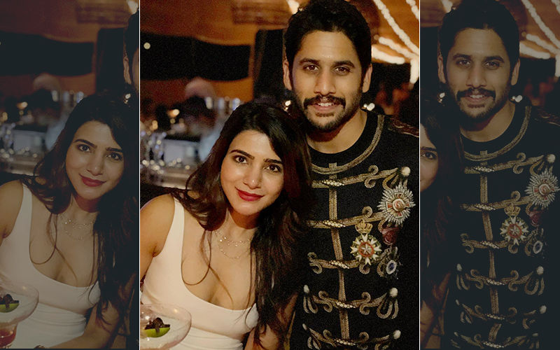 Samantha Akkineni And Naga Chaitanya Planning To Have A Baby Soon? Hubby Naga Spills The Beans