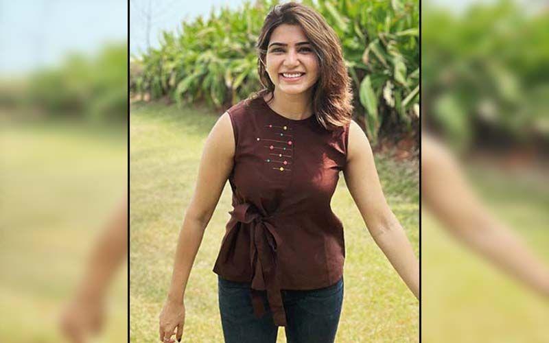 Shaakuntalam: Samantha Akkineni's Upcoming Film Resumes Shooting In Hyderabad