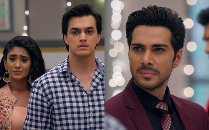 Samarth's Moves Leave Kartik And Naira Shocked – Yeh Rishta Kya Kehlata Hai Spoiler Alert!