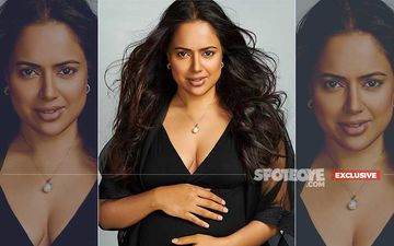 Sameera Reddy Blessed With 2nd Child And It's A Girl!- EXCLUSIVE