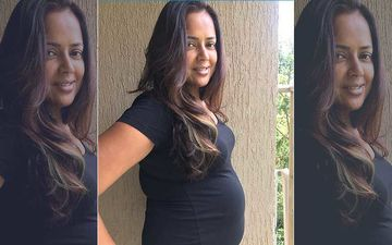 """Sameera Reddy Opens Up About Her Post-Partum Journey; Says """"Stitches Hurt Like Mad"""""""