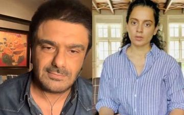 Samir Soni Opens Up On Deleting Instagram Post After Getting Mercilessly Trolled For Blasting Kangana Ranaut; 'Was Trolled By So Many Of Kangana's Fans'