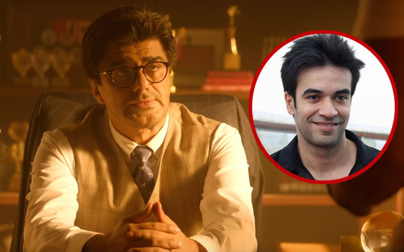 Samir Soni On Student Of The Year 2: I Told Punit That I'm His Lucky Charm