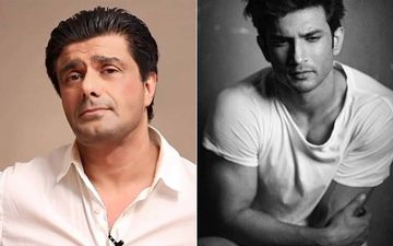 Sushant Singh Rajput Demise: Samir Soni Says, 'On Any Other Day It Could Have Been Me Or Someone Else Hanging'