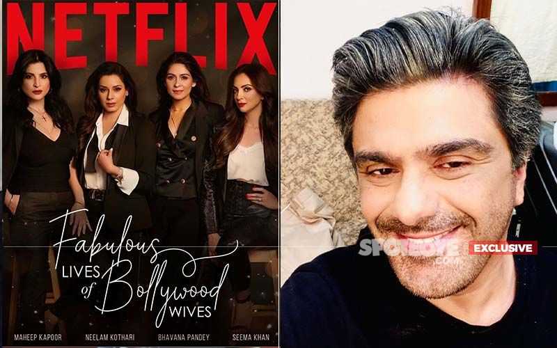 Fabulous Lives Of Bollywood Wives: Samir Soni Reveals The Release Date And Story Of The Much Awaited Second Season Of The Show – EXCLUSIVE