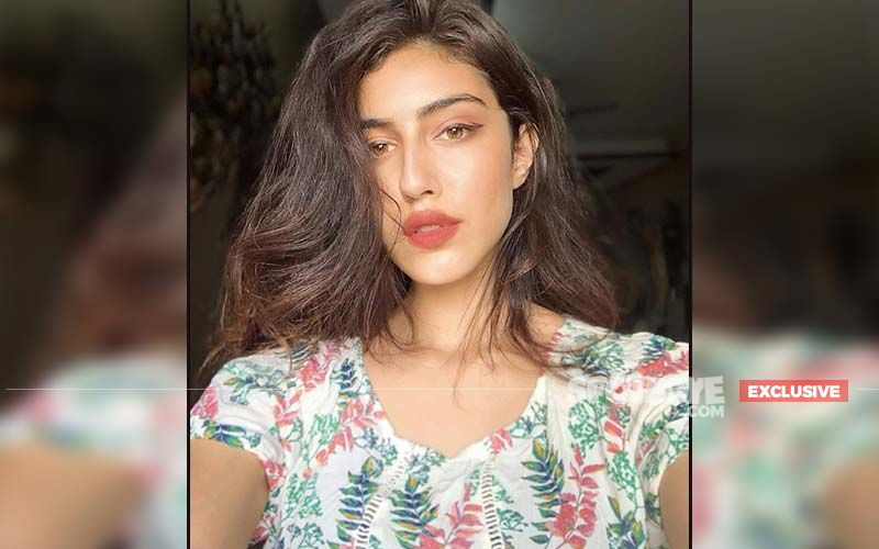 21-Year-Old Samreen Kaur On Being Confused As Tara Sutaria's Mother In Student Of The Year 2: 'I Was Shocked And Deeply Affected'- EXCLUSIVE