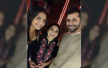 Aggabai Sasubai: Tejashree Pradhan And Nivedita Saraf Are Bonding On Social Media As Well
