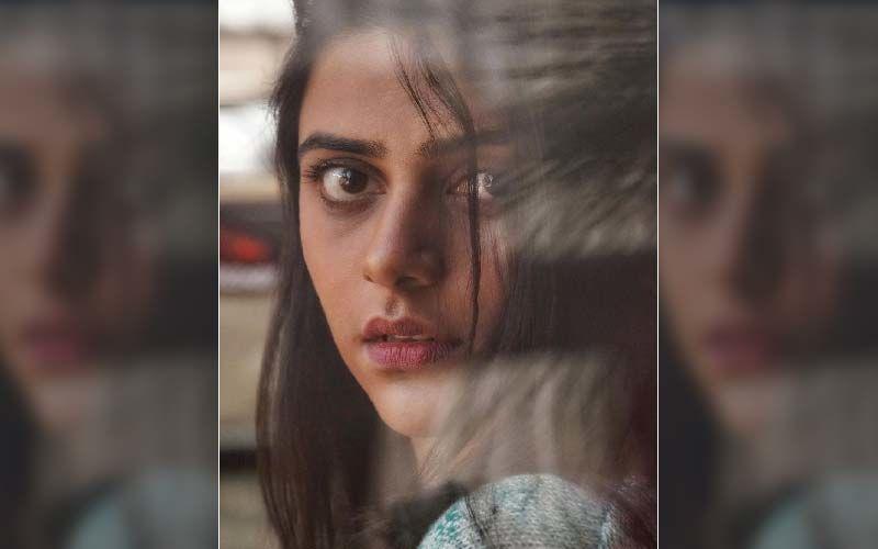 Hidden Camera: Madhura Deshpande Captured In A Hidden Camera In Her Dressing Room