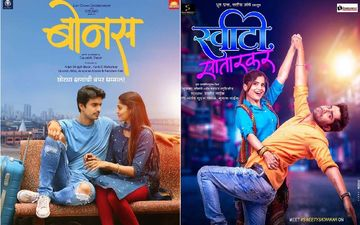 Here's A Pick Of Must-Watch Marathi Movies Releasing This Friday: Catch Bonus And Sweety Satarkar In Action