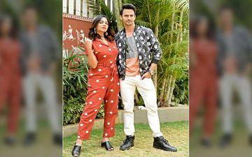 Ajinkya: Catch Bhushan Pradhan And Prarthana Behere Promoting Their Upcoming Marathi Film Across Maharashtra