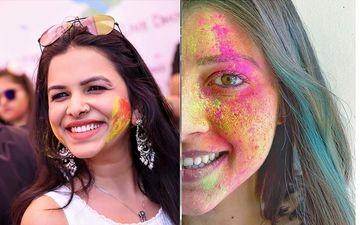Holi 2020: Whose Holi Was More Colorful? Radhika Apte, Tejaswini Pandit, Mitali Mayekar, Shalmali Kholgade, Or Urmila Kothare