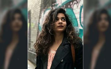 The Muramba Star Mithila Palkar Gives You Travel Goals With Her Australia Vacation
