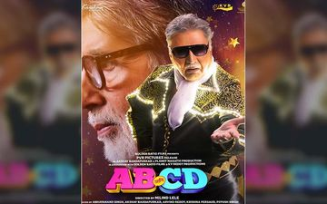 AB Aani CD: The teaser Of Amitabh Bachchan's Marathi Next Touched A Whopping 3 Million Views!