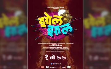 Zholzhal: Ajinkya Deo All Set For A His Marathi Comeback On Silver Screen, Promotes Film On The Occasion Of Holi