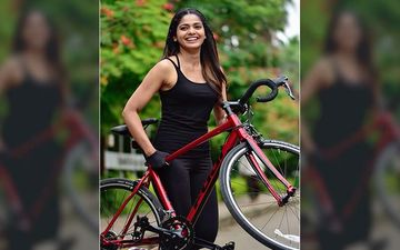 Vijeta: Did You Catch The Gorgeous Pooja Sawant's Look As The Fierce Triathalon Athlete Nalini Jagtap?