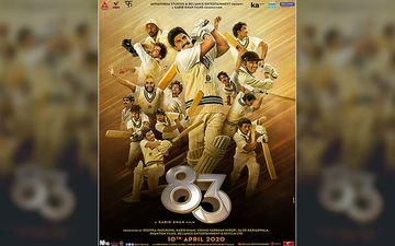 Marathi Actors Chirag Patil And Addinath Kothare Announce The Postponed Release Of Their Bollywood Film 83 For Their Fans