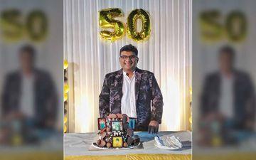 Maharashtra's Favorite Comedian And Actor Bhau Kadam Turns 50 Today!