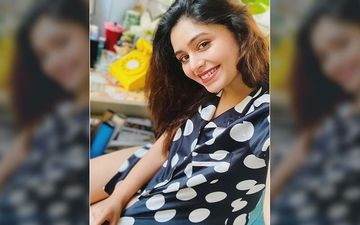 COVID-19: Ritabhari Chakraborty Requests Fans To Leave Food For Stray Animals