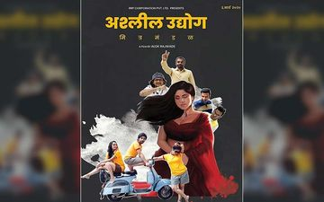 Ashleel Udyog Mitra Mandal: Character Posters Starring Parna Pethe And Abhay Mahajan Is Out Now